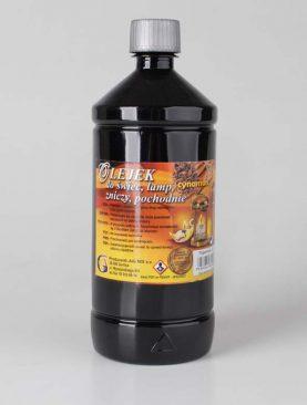 Olejek do świec, lamp, zniczy - cynamon pojemność: 1L