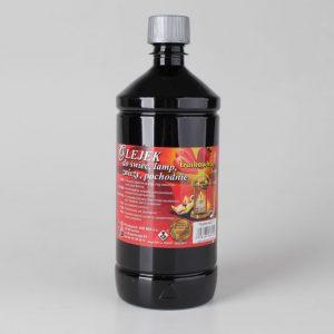 Olejek do świec, lamp, zniczy - truskawka - 1 litr